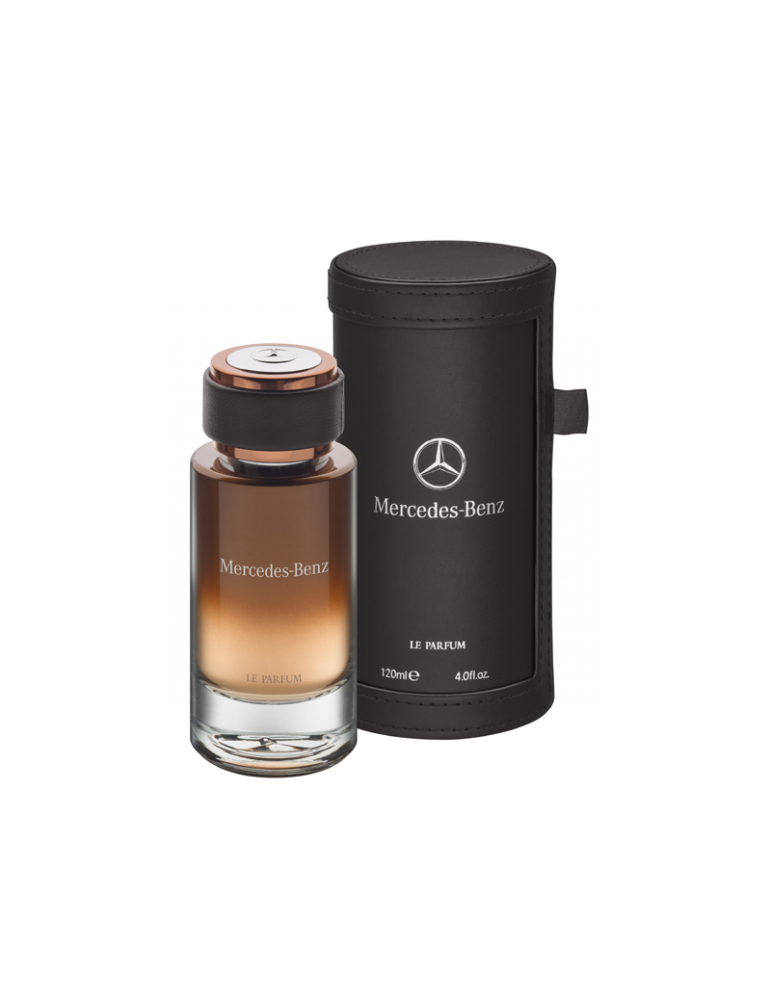 mercedes benz parfums le parfum 120 ml. Black Bedroom Furniture Sets. Home Design Ideas